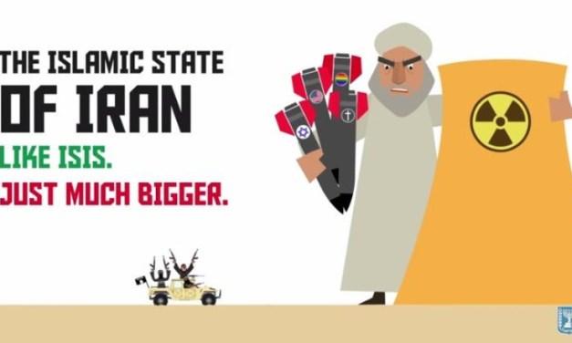 Min. Difesa Israele: tra Iran e ISIS, scelgo l'ISIS