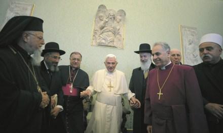 Il Concilio Vaticano II e la salvezza delle anime