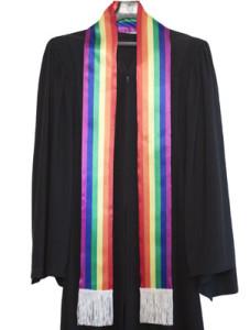 rainbow-stoles