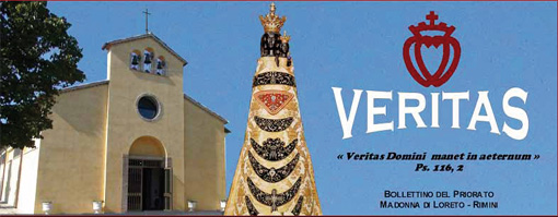 Don Giorgio Maffei. Su 'Veritas' la recensione di 'Zelo zelatus sum'