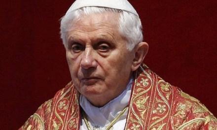 Ratzinger intervistato da J. Servais: 'Dopo Vaticano II, doppia profonda crisi'