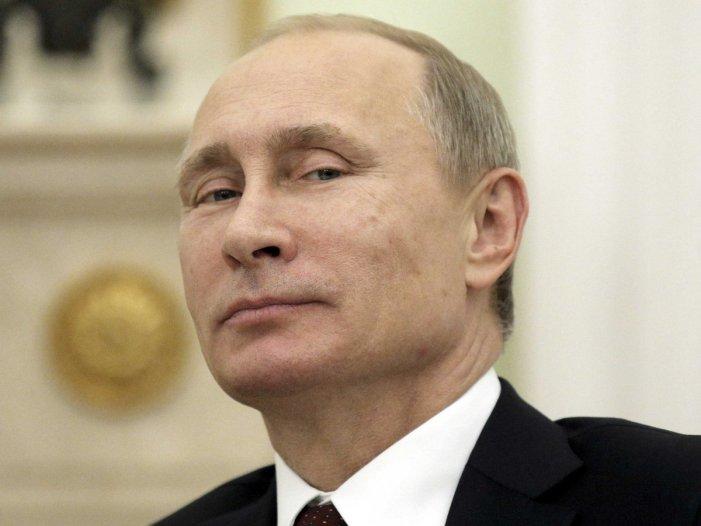 La 'rivoluzione conservatrice' di Putin