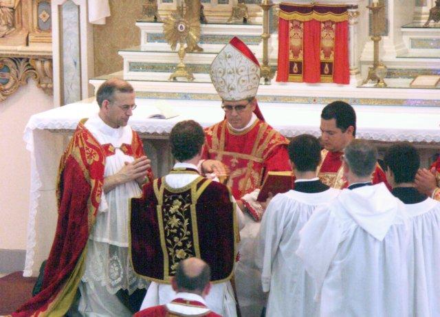 Florilegio in onore di S.E.R. Monsignor Mark Pivarunas
