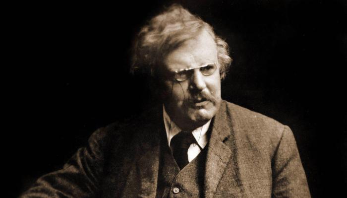 Perdere la testa senza subire danni: Thomas More raccontato da G. K. Chesterton