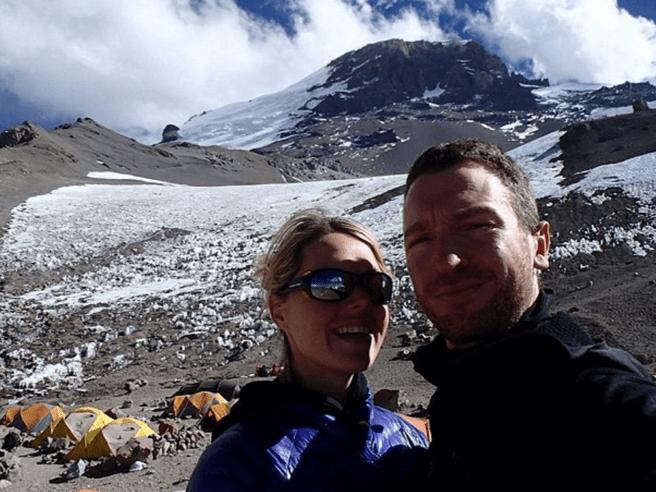 [Dal mondo] Prof vuole dimostrare che vegani possono scalare Everest: muore