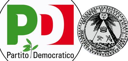 La Gran Loggia del Partito Democratico candida massoni a Milano?