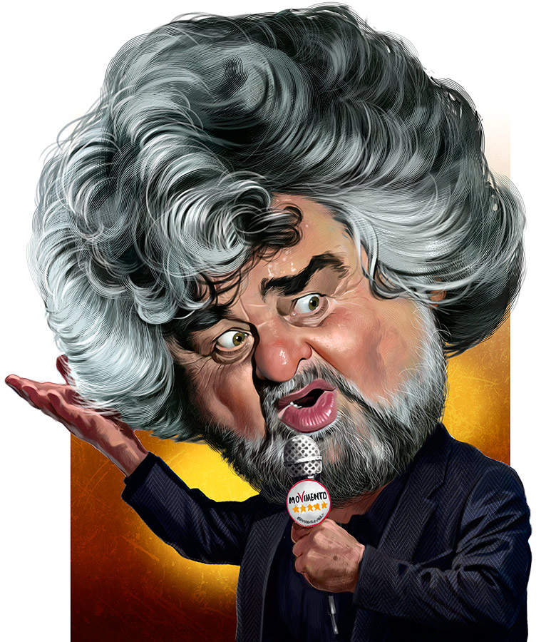 assets%5Cbeppe_grillo_caricature_portrait_editorial