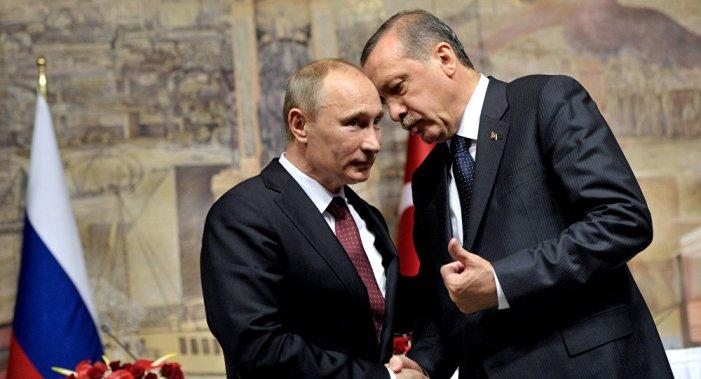 [BREVE ANALISI] Turchia: arrestato generale di base NATO. Erdogan a Putin: 'Incontriamoci presto'