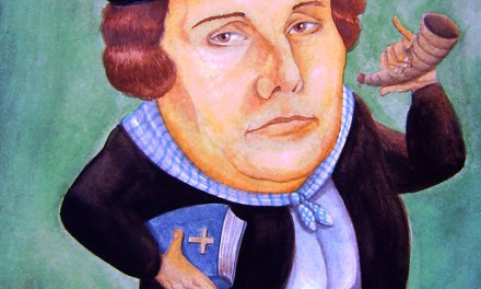 Riabilitare Lutero?