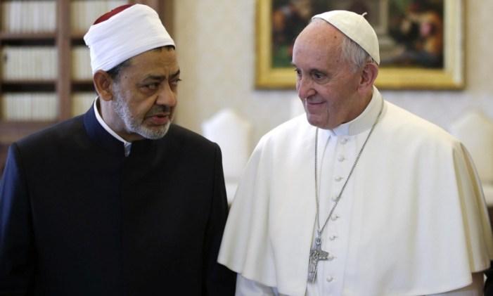 I terroristi islamici sono l'ultima speranza dell'Occidente. Proprio così