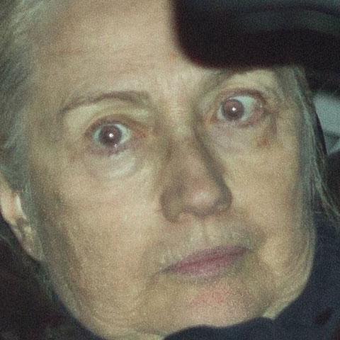 Hillary sta di nuovo male?