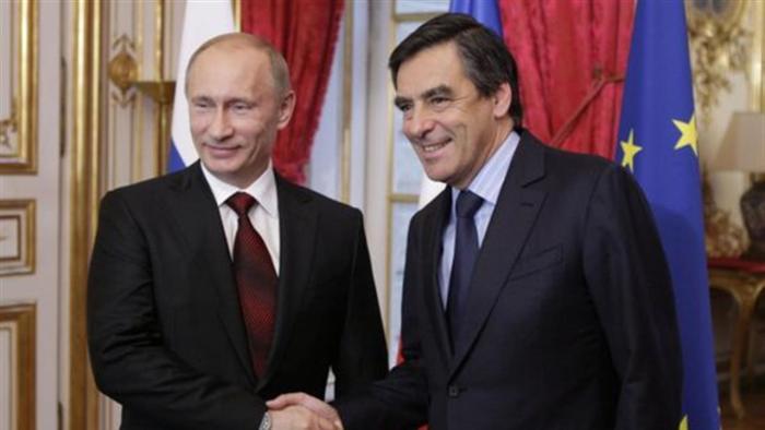 Perché Putin ha (quasi) già vinto anche le presidenziali francesi 2017