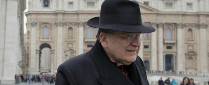 """Cardinali """"ribelli"""", resistenza e scissione dell'atomo"""