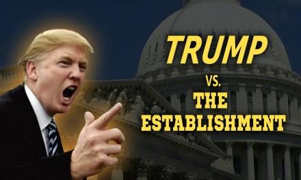 Trump è il nuovo presidente USA: tracollo dell'establishment