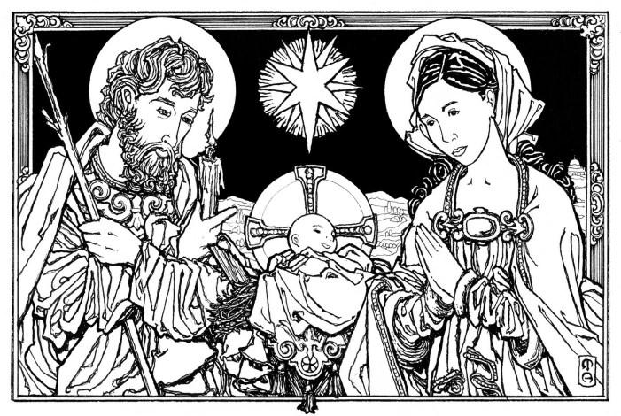 Una lettera per Natale: spegnete le luci