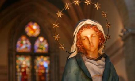 [POESIA] L'Immacolata Concezione di Maria Santissima