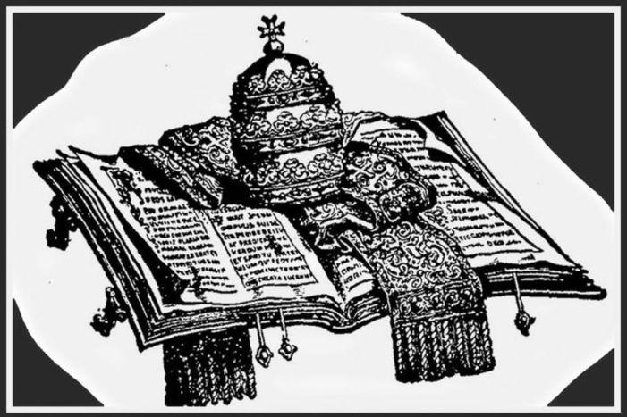 Ecco l'intervista integrale a Burke: eresia del Papa, scisma, sacramenti ai divorziati & altro ancora.