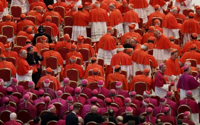 Non solo quattro? Trenta cardinali, e un numero significativo di vescovi, contrari ad Amoris Laetitia