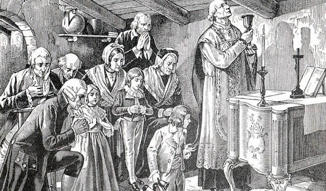 Alessandro Gnocchi: Fraternità San Pio X e crisi della Chiesa
