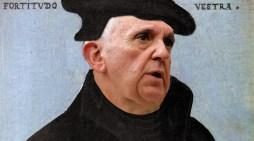 Solo papa: come Francesco usa il Vangelo per vanificare il Vangelo