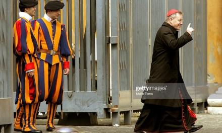 """L'intercomunione sdoganata e le """"ombre cinesi"""" di Bergoglio"""