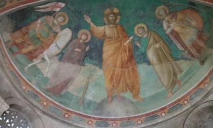 [RADIO ARTE] La Chiesa di San Giorgio al Velabro in Roma, una perla dell'Architettura Paleocristiana