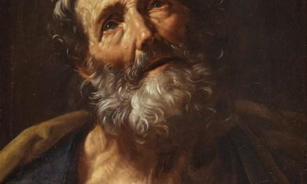 Dómine, quo vadis? Storia di un cristiano
