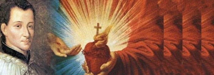 """Il """"fedele servitore"""" e """"perfetto amico""""  di Gesù: il padre Claude de la Colombière"""