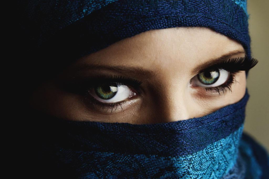 hijab italia