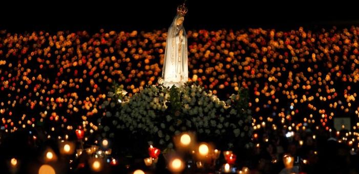 Radio Spada lancia una Crociata del Rosario fino al 13 maggio, centesimo anniversario delle apparizioni di Fatima
