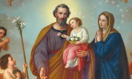 San Giuseppe, patrono universale della Chiesa e amico delle anime. I suoi soccorsi, i suoi rimedi potentissimi (su alcune pratiche devote). PRIMA PARTE