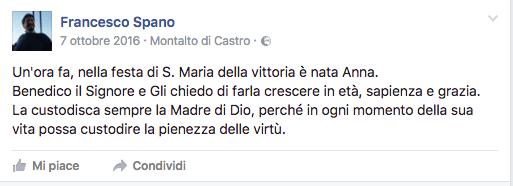 """Francesco Spano (UNAR): """"cattolico"""" praticante, frequentatore di """"monsignori"""", pro-rom, pro-immigrati, pro-gay"""