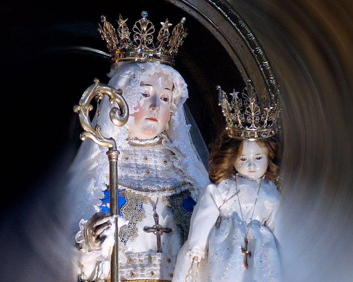 A proposito di profezie. Conoscete la Madonna del Buon Successo?