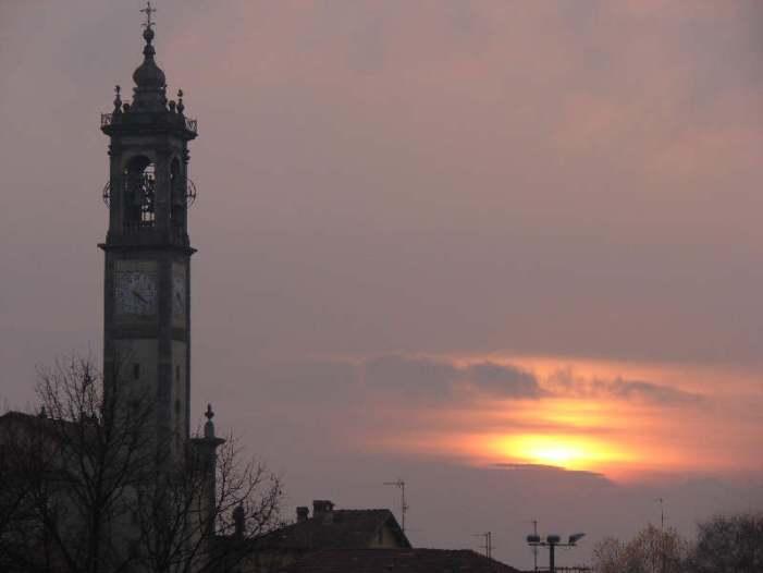 Lega cattolica preghiera di riparazione, incontro a Merate (LC)