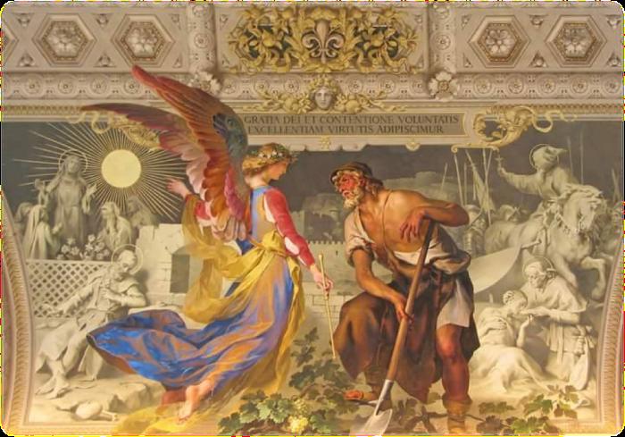 Riflessioni cattoliche sul Primo Maggio