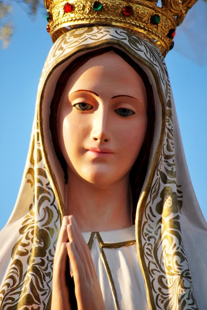 La reinvenzione di Fatima e dei suoi contenuti escatologici