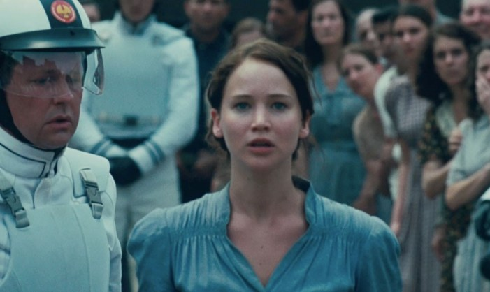 "[CINESPADA] ""Hunger Games"": la rivolta dell'umano"