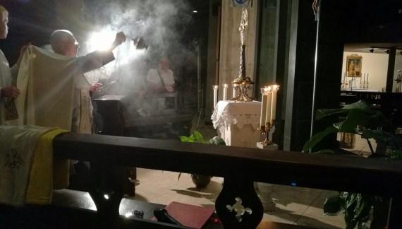 Resoconto della veglia per Charlie a Modena