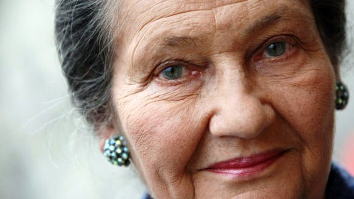 Simone Veil, l'assassinio presentabile