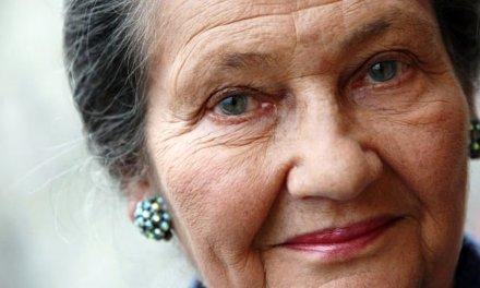 Simone Veil, l'assassinio presentabile