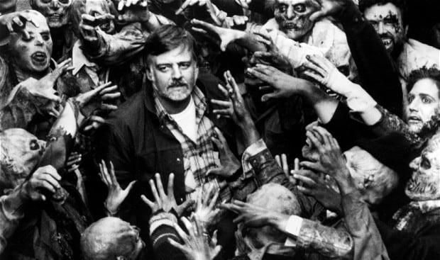 Cosa ci insegnano gli zombie di Romero