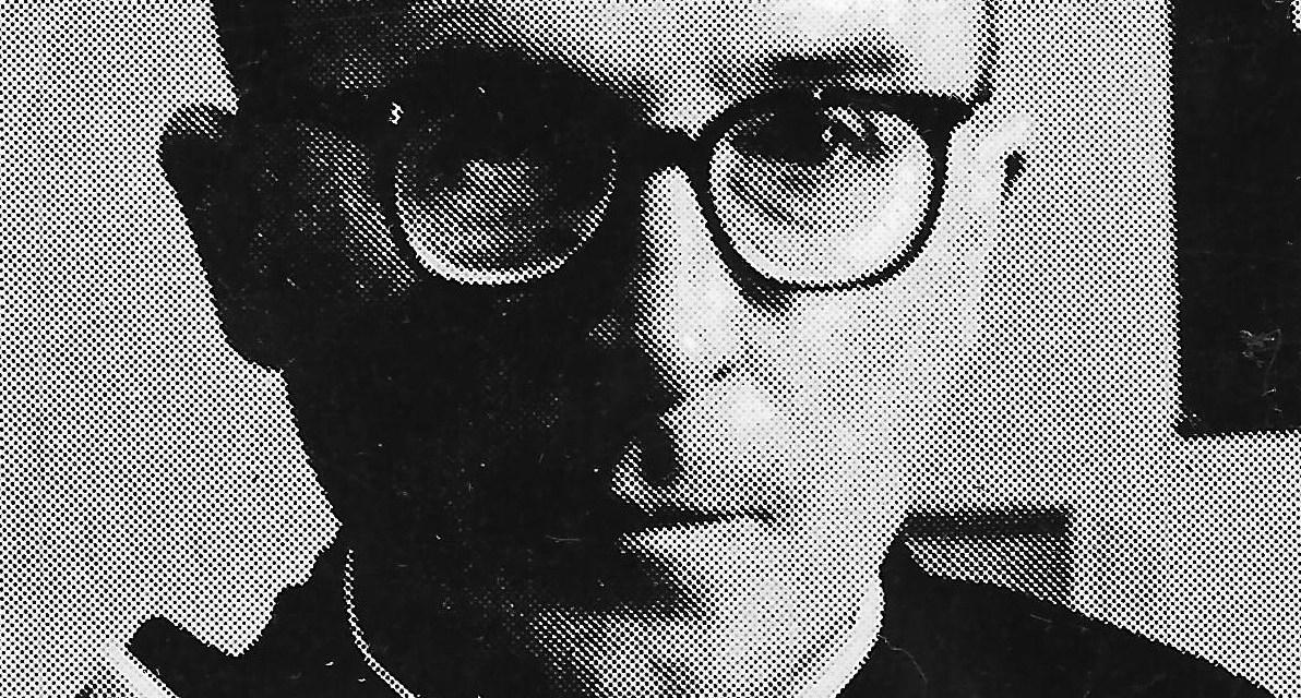 Padre Brocard Sewell: Chesterton, la Fede e i cigni neri