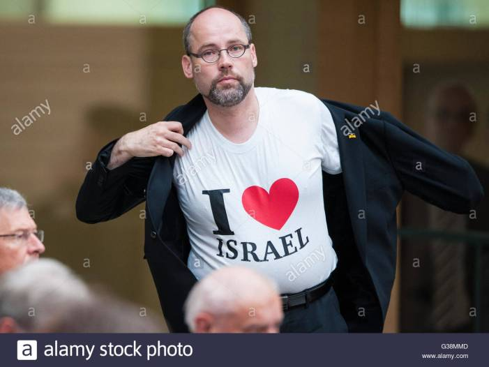 AFD antisemita. Ne siamo sicuri?