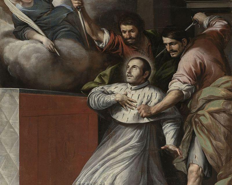 Pedro de Arbues: il Santo Martire dell'Inquisizione Spagnola