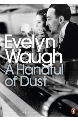 """""""Una manciata di polvere"""" (1934)"""