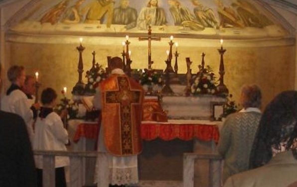 Apologia della Scuola Cattolica