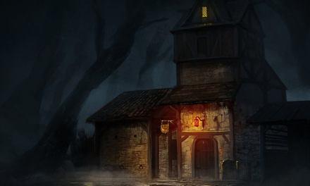 [AI PIEDI DEL TRONO VUOTO] Catacombe e osterie