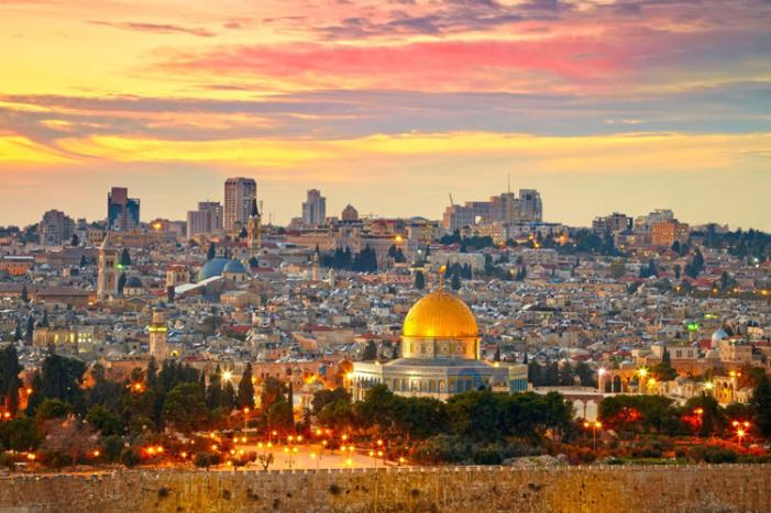 Ultima chiamata per lo Stato di Israele