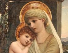 [Letture devozionali] – Un omaggio alla Madonna firmato Isidoro D'Anna