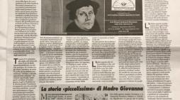 La 'Scuola teologica diocesana' di R. Emilia risponde a RS. Replica di C. Lugli a don D. Moretto